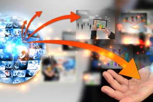 Advertising, Media, Events & Communications B2C