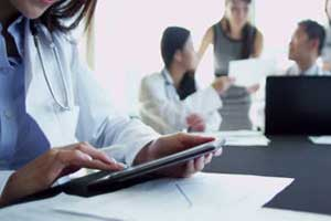 Professional Services & Business Consultants B2C